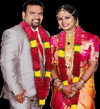 Home - Usha Marriages
